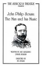 Seniors Theatre production of John Philip Sousa